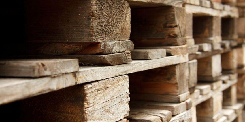 perusahaan pallet kayu