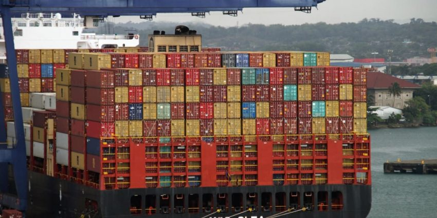 jasa undername export